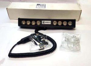 Window headlamp model DB 100